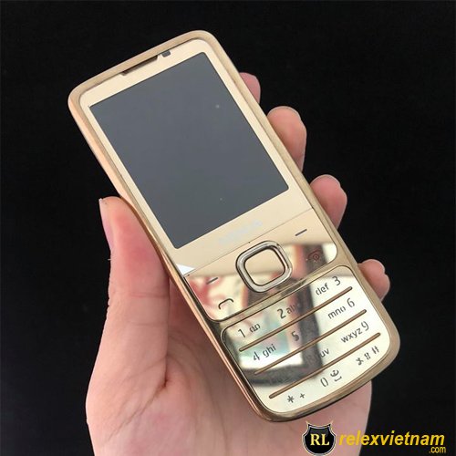 Nokia 6700 Gold Like New