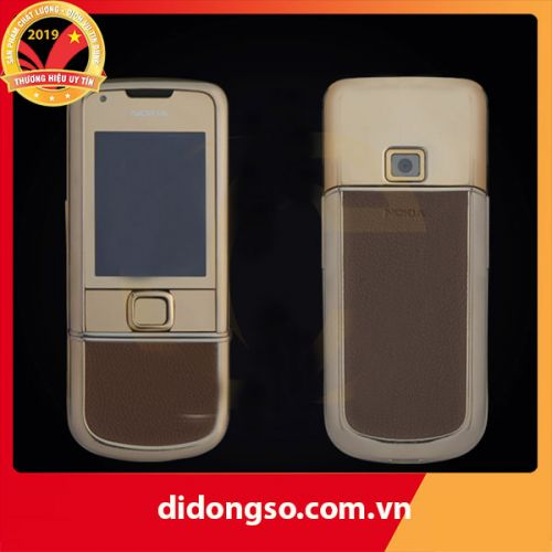 Nokia 8800 Gold Arte Main C